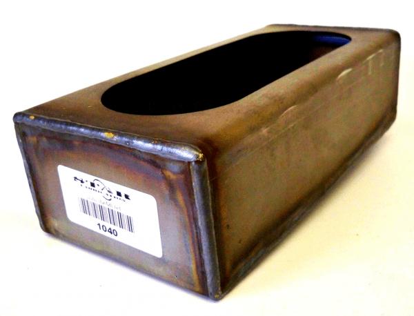 Single Oval Light Box, Part No. 1040