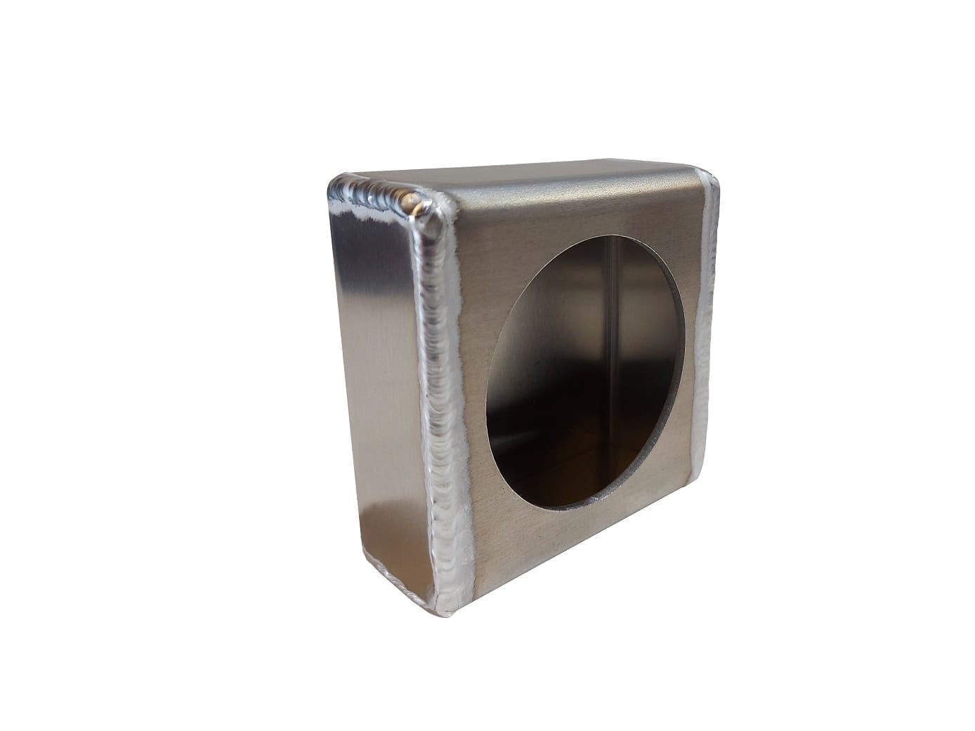 Aluminum Single Marker Light Box