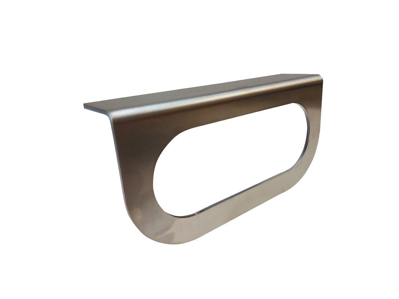 Aluminum Single Oval Light Bracket