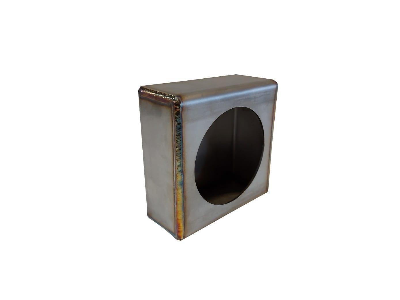 Stainless Steel Single Marker Light Box