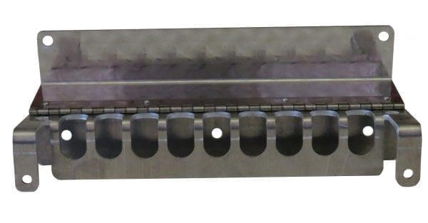 Aluminum Load Binder Hanger, 17 Inch