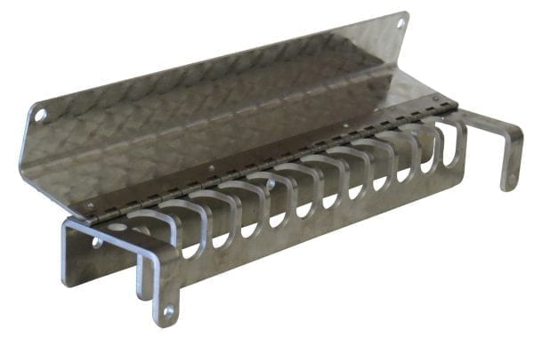 Aluminum Load Binder Hanger, 21 Inch
