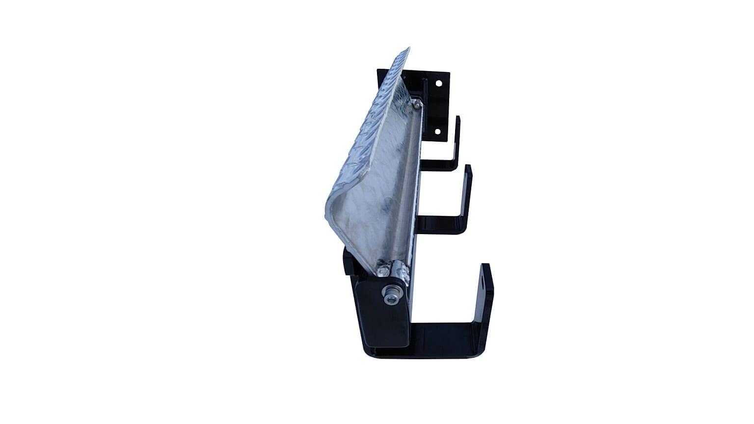 Tire Chain Hanger with Fender Mounting Bracket RH