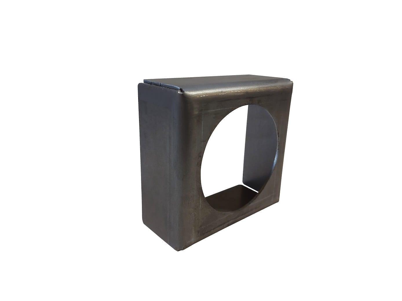 Single Marker Open Back Light Box